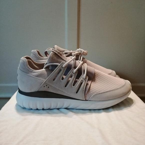 adidas Shoes   Adidas Tubular Radial Sneakers   Poshmark